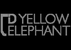 Dyellow elephant